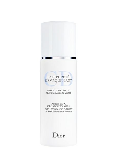 Dior Purifying Cleansing Milk 200ml