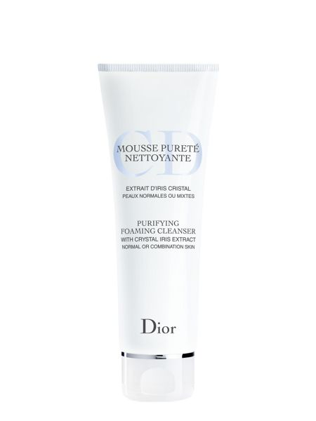 Dior Purifying and Foaming Cleanser 125ml