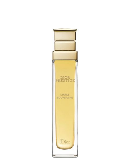Dior Prestige L`Huile Souveraine Replenishing serum