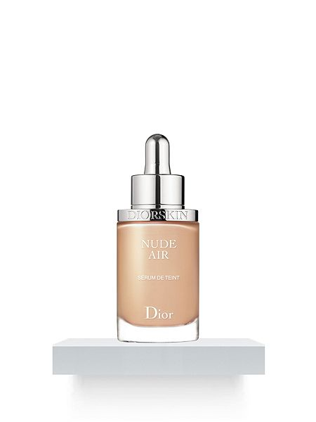 dior diorskin nude air serum 30ml light beige house of fraser. Black Bedroom Furniture Sets. Home Design Ideas
