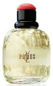 Yves Saint Laurent YSL Paris Eau De Toilette 125ml