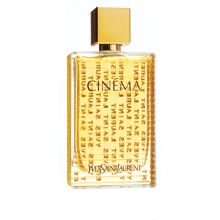 Cinema Eau De Parfum 50ml