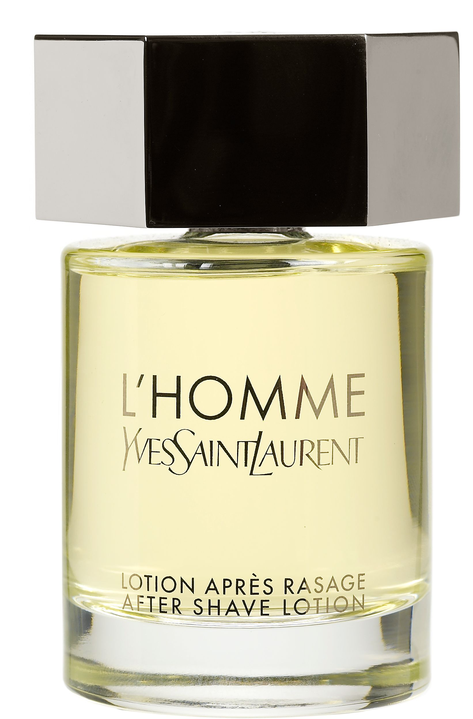 L`Homme After Shave Lotion 100ml