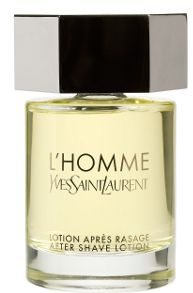 Yves Saint Laurent L`Homme After Shave Lotion 100ml