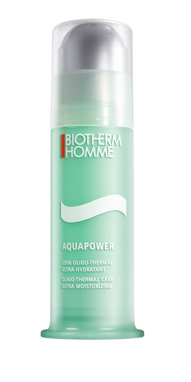 Biotherm 75ml Aquapower Moisturiser product image