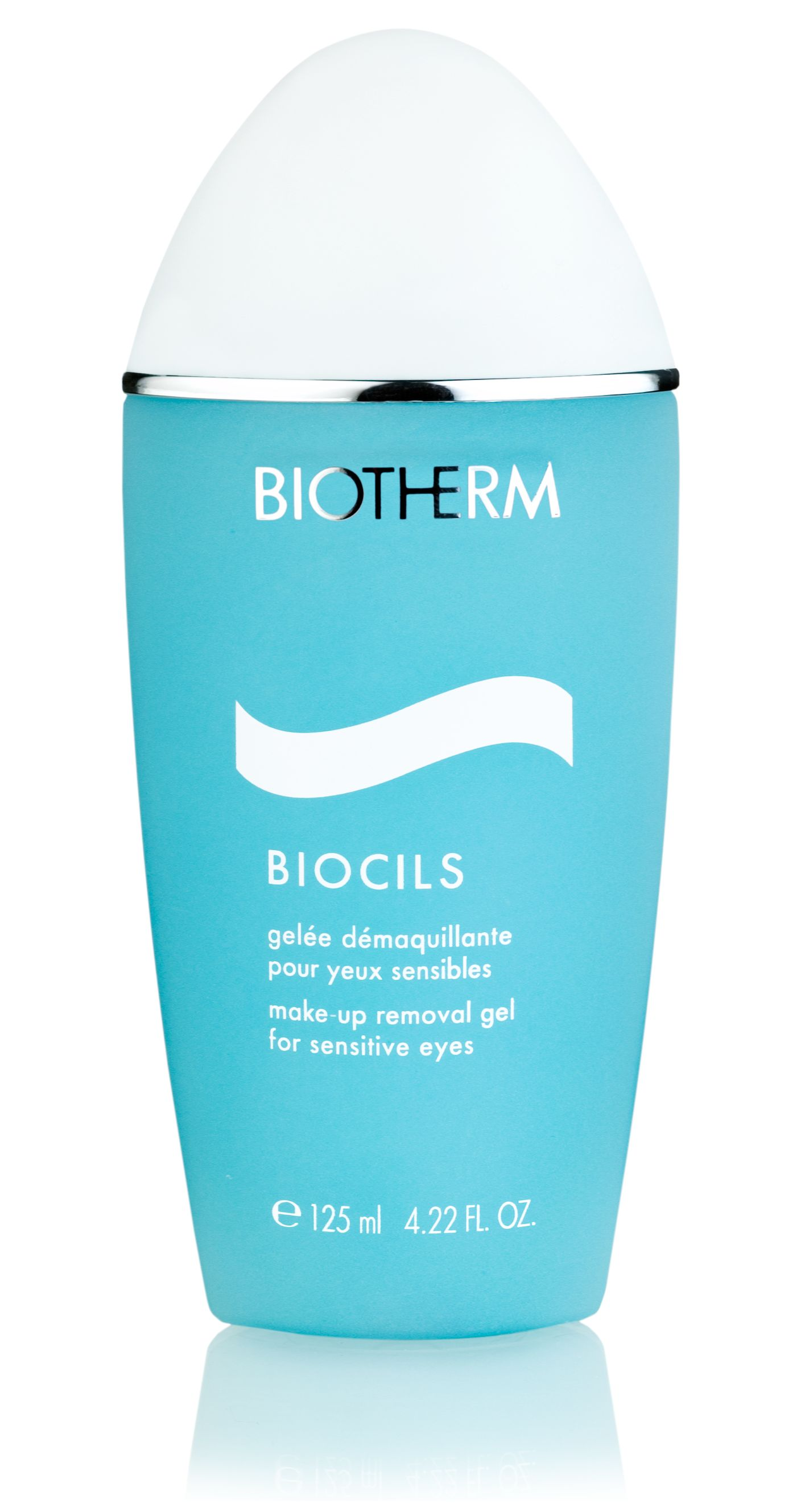 125ml Biocils Make-Up Removal Gel, Sensitive Eyes
