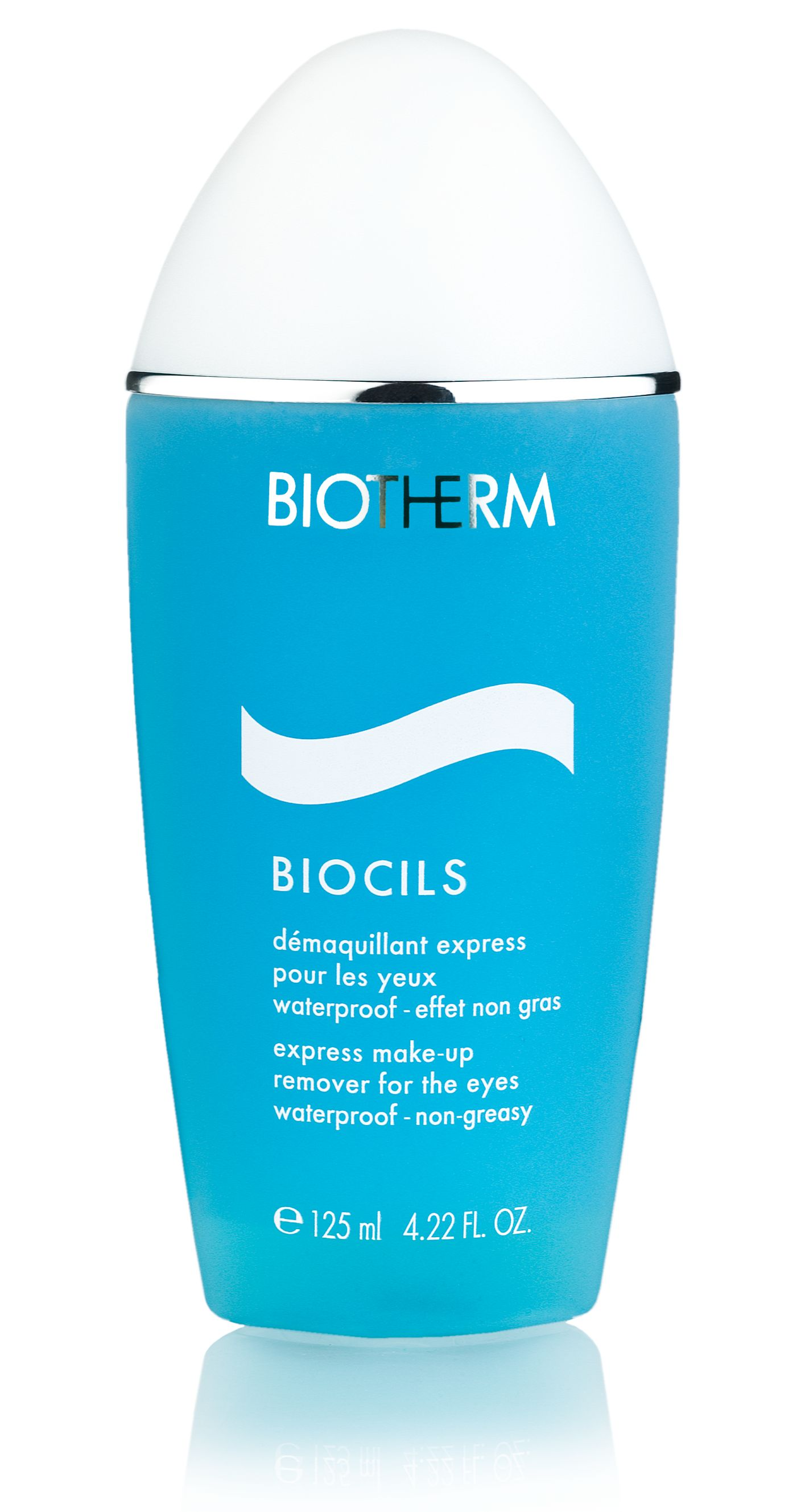 125ml Biocils Make-Up Remover, Waterproof Makeup
