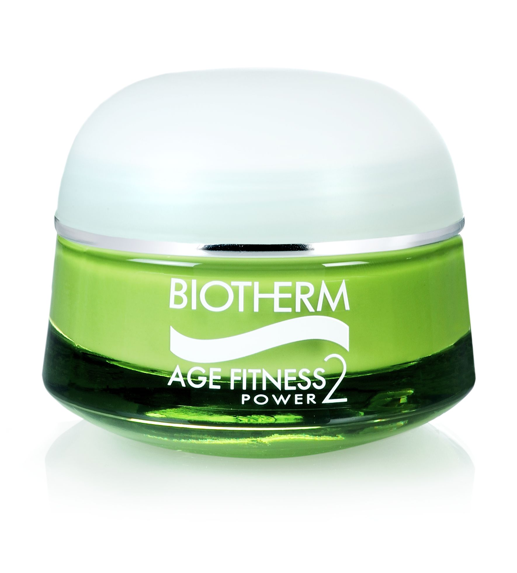 50ml Age Fitness 2 Day moisturiser