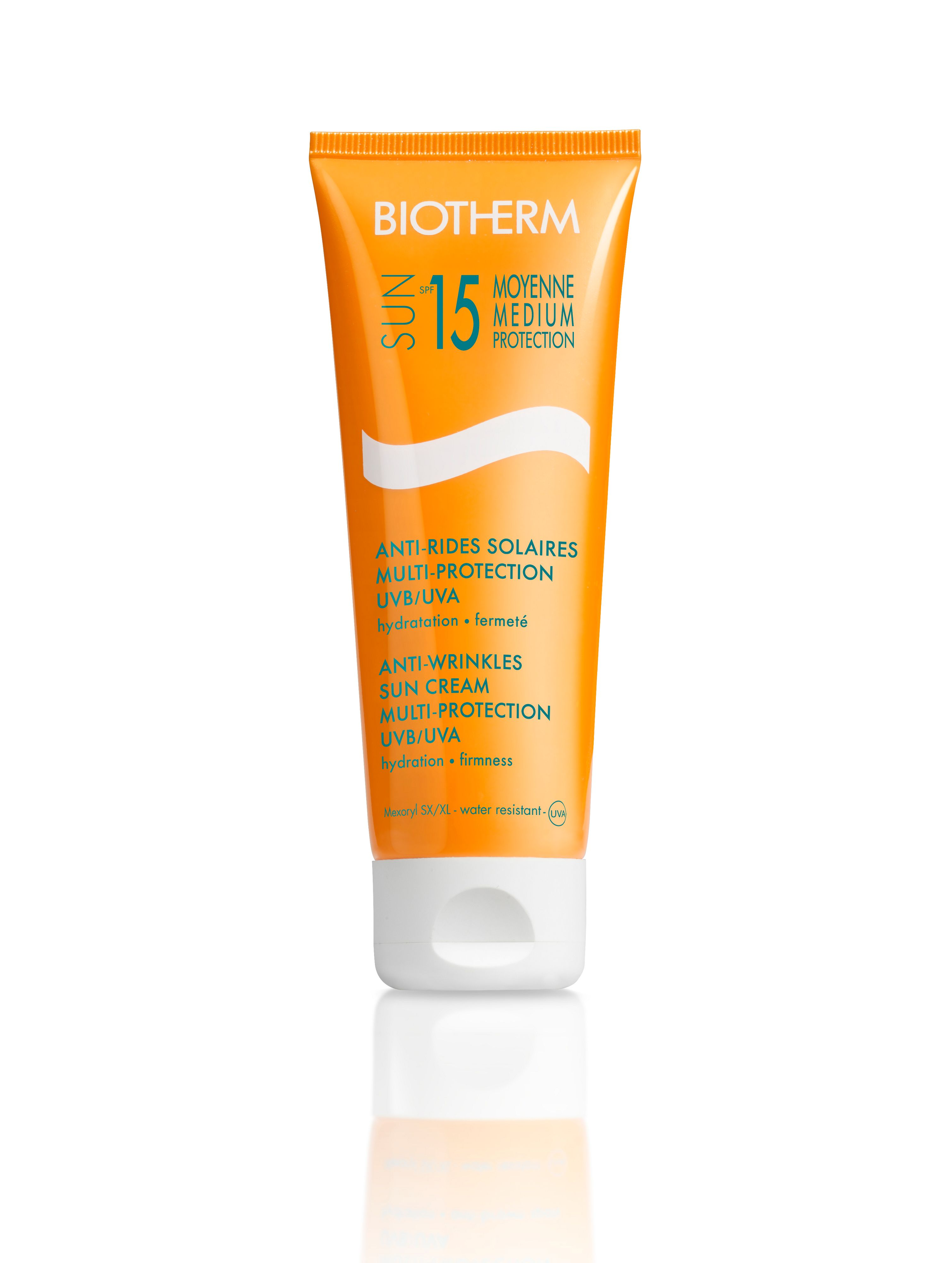 75ml Sun Cream Face SPF 15