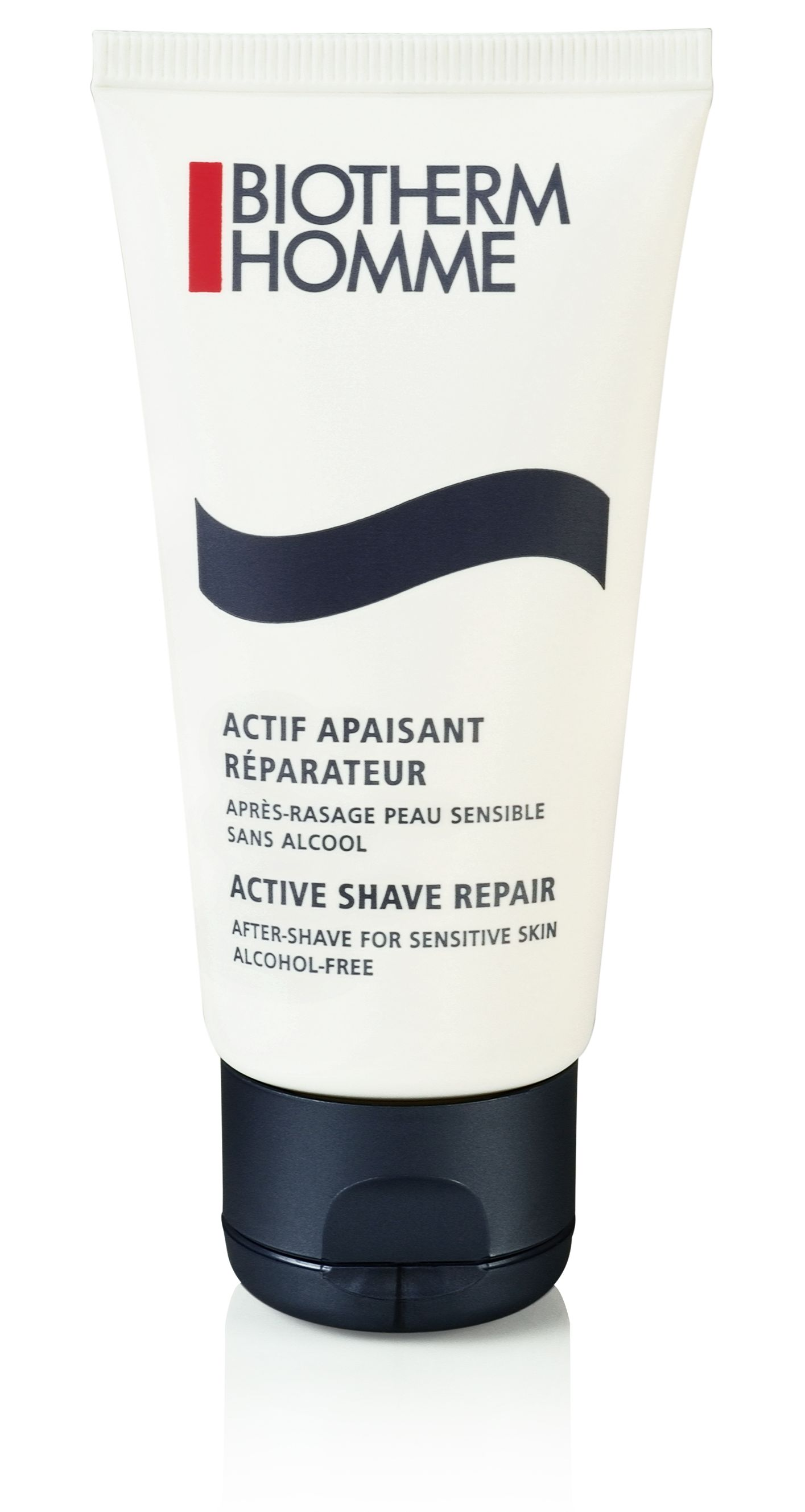 Active Shave Repair For Sensitive Skin 50ml