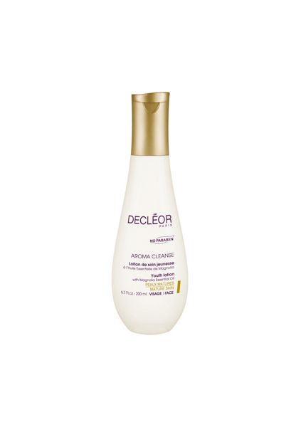 Decléor Youth Lotion with Magnolia Essential Oil