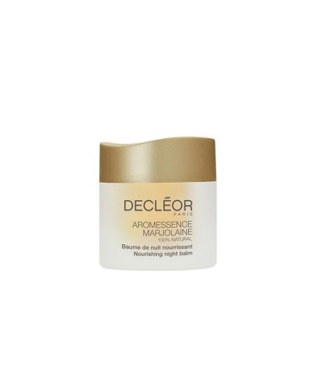 Decléor Aromessence Marjolaine Nourishing Night Balm 15ml