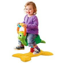 Vtech animal fun bounce time turtle