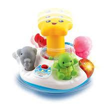 Vtech Childrens Vtech Spin and discover ocean fun