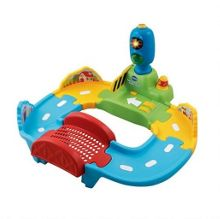 Toot Toot Driver Traffic Set