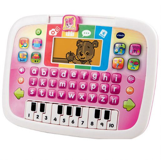 Vtech My first table pink