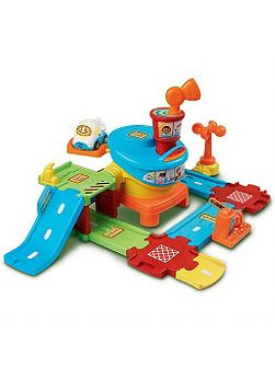 Toot Toot Driver Airport - Vtech 144103