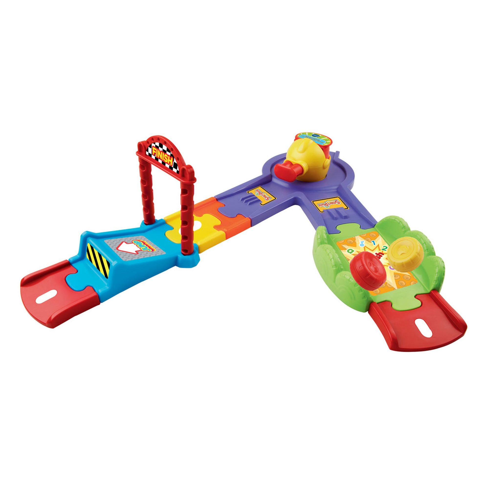 Vtech TootToot Drivers Deluxe Jump Track Laun