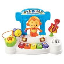 Baby Dancing Monkey Piano