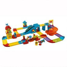 Vtech Toot Toot Driver Train Station