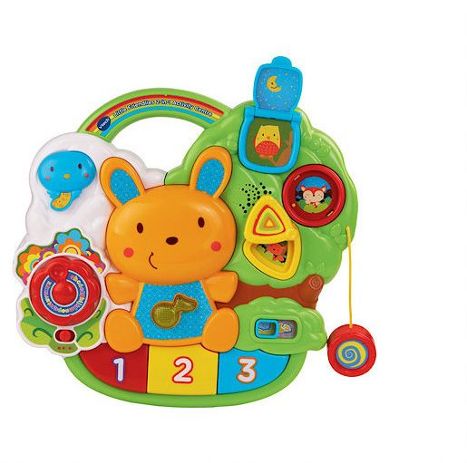 Vtech Little Freindlies 2 in 1 Activity Centre