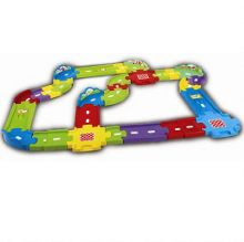 Vtech Vtech Toot Toot Driver Deluxe Track
