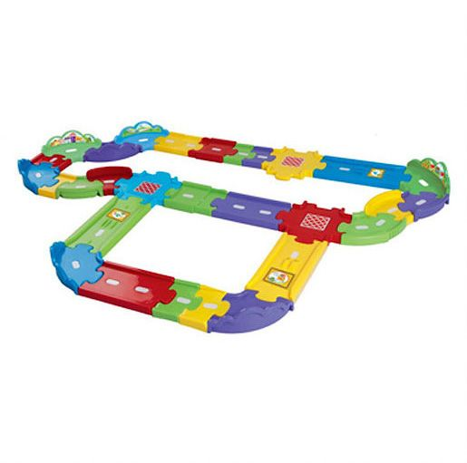 Vtech Toot Toot Driver Deluxe Track