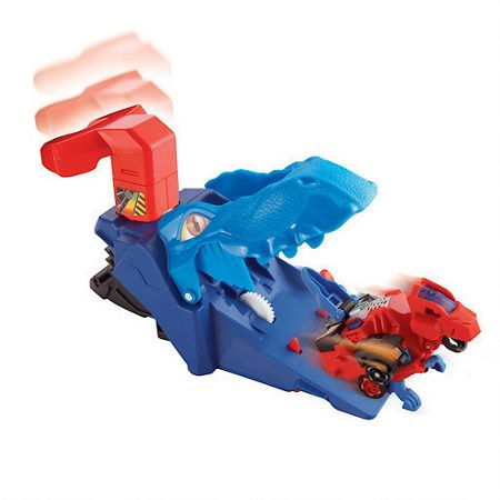 Vtech Switch & go dinos turbo - t-rex dino launcher