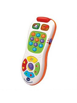 Tiny Touch Remote Control