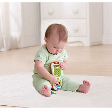 Vtech Tiny Touch Remote Control
