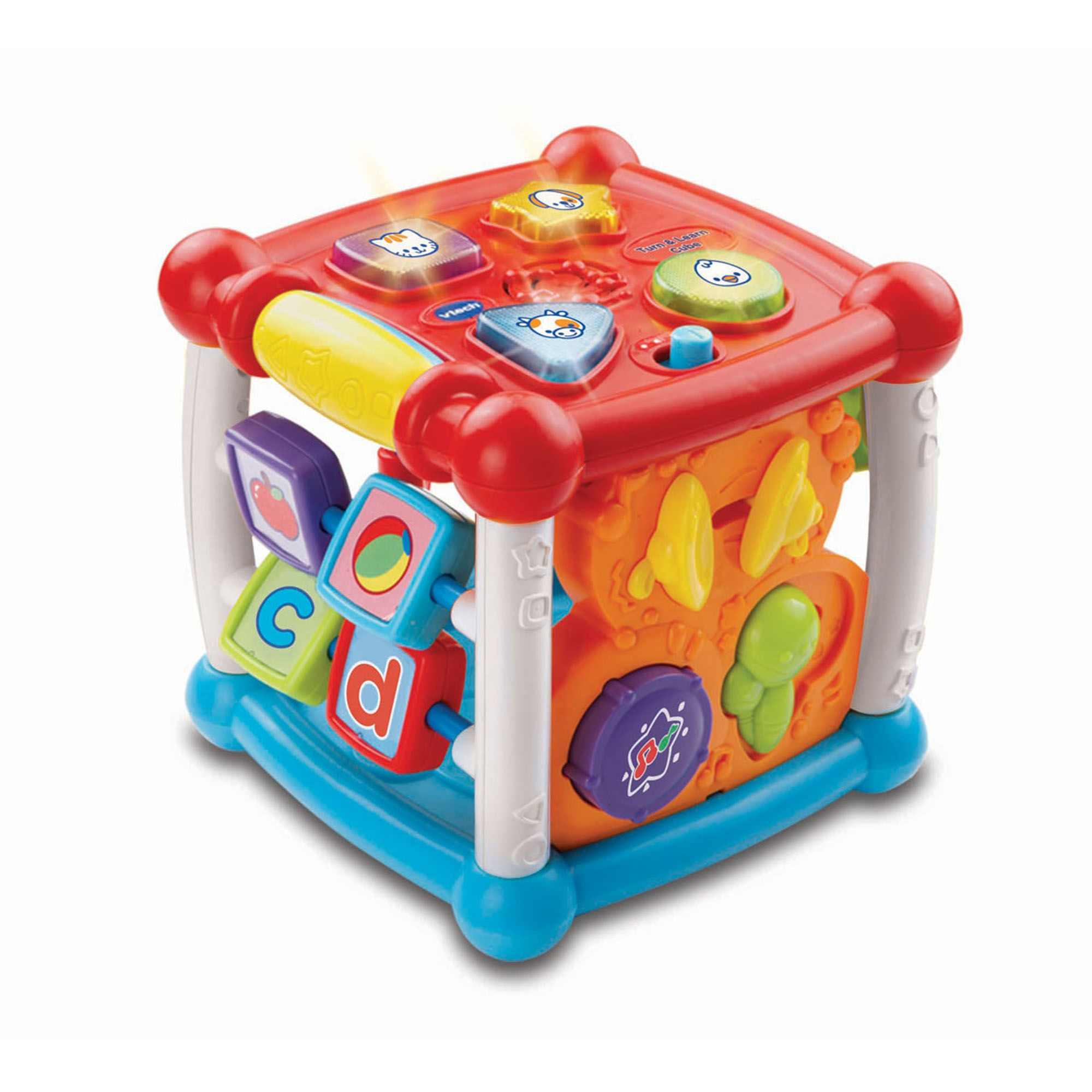 Image of Vtech Turn & Learn Cube
