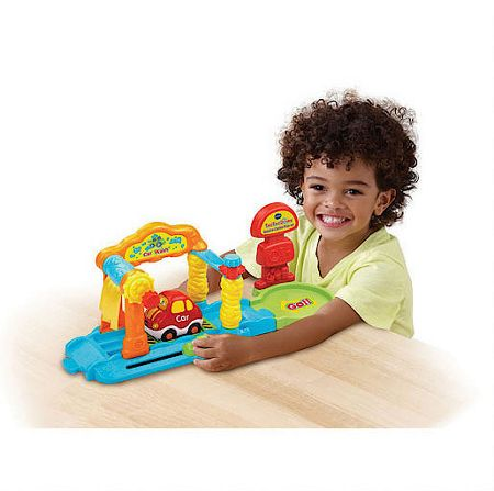 Vtech Toot Toot Drivers Service Centre