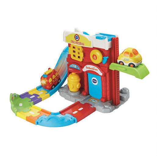 Vtech Vtech toottoot drivers fire station