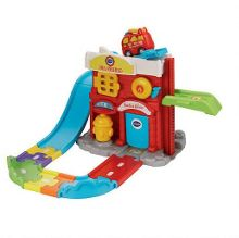 Vtech toot-toot drivers fire station