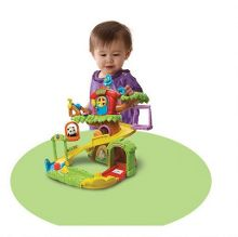 Vtech Toot Toot Animals Tree House