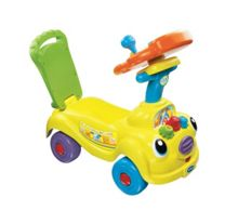 Vtech Ride On 3 In 1