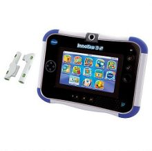 Vtech Innotab 3S Blue with Rechargeable battery P