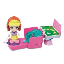 Vtech Flipsies Carina`s Golf Range & Check-up