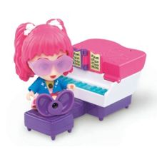 Flipsies - Jazz`s Vanity Table & Piano