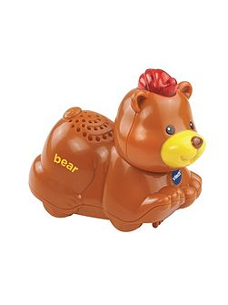 Toot-Toot Animals Bear