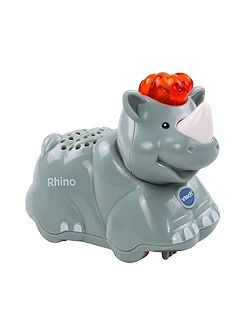Toot-Toot Animals Rhino
