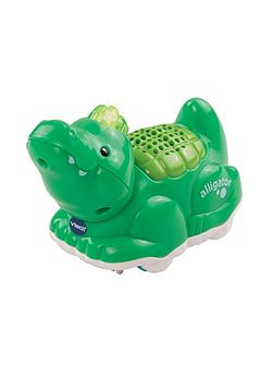 Toot-Toot Animals Alligator