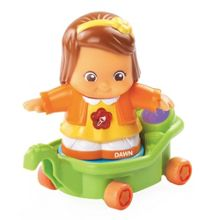 Vtech Toot-Toot Friends Dawn & Wagon