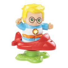 Vtech Toot-Toot Friends Luca & Bouncy Plane