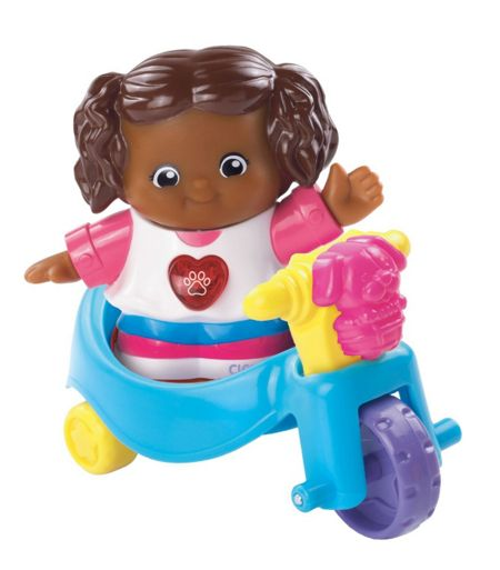 Vtech Toot-Toot Friends Cici & Tricycle