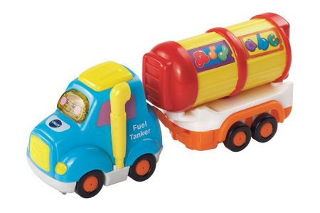 Vtech Toot Toot Drivers - Fuel Tanker