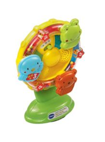 Vtech Little Friendlies Spinning Wheel