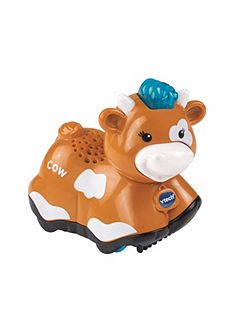 Toot Toot Animal Cow