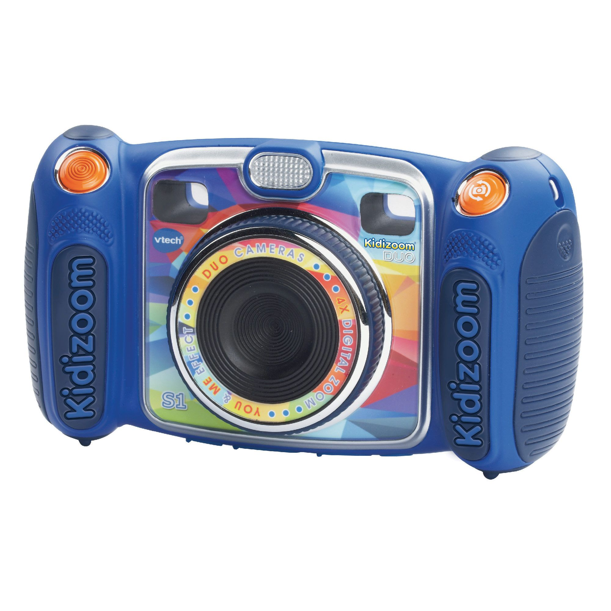 Vtech Blue Kidizoom Duo