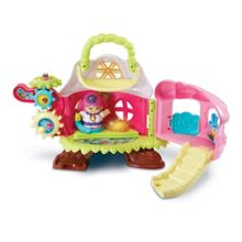 Vtech Toot-Toot Friends Kingdom Fairyland Garden